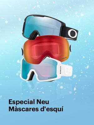 Ulleres Oakley per a esports d'hivern, Últimes unitats disponibles!
