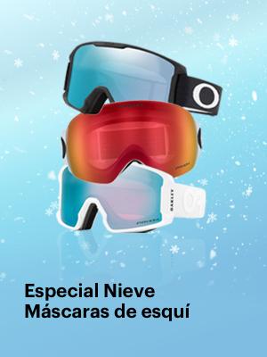 Gafas Oakley para deportes de invierno, ¡Últimas unidades disponibles!