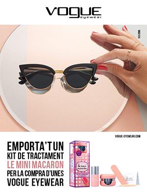 Cuida't amb Vogue, Kit de tractament de regal
