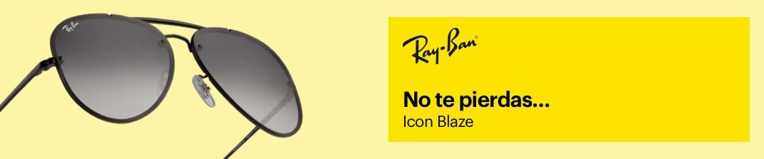 Ray-Ban Blaze: Otros