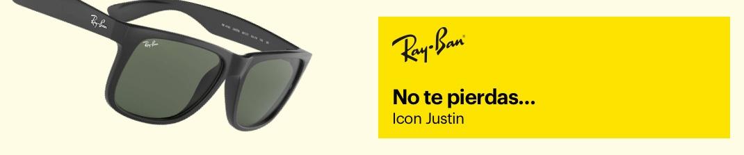 Ray-Ban Justin