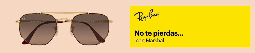 Ray-Ban Marshal