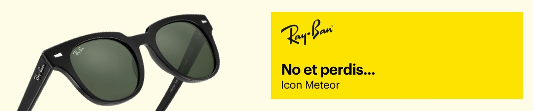Ray-Ban Meteor