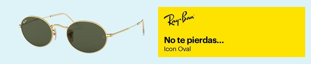Ray-Ban Oval
