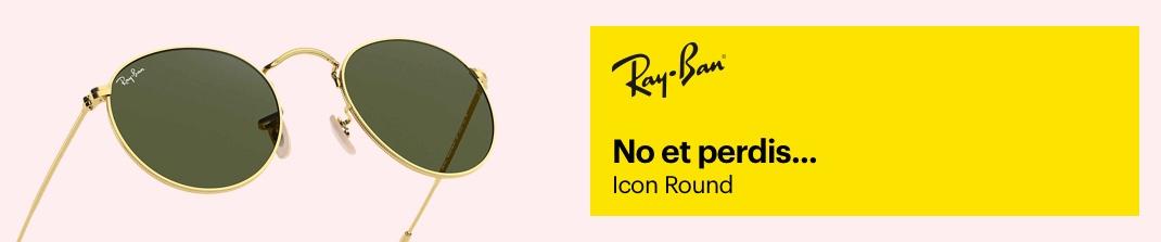 Ray-Ban Round