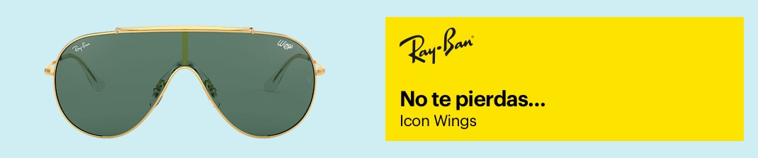 Ray-Ban Wings