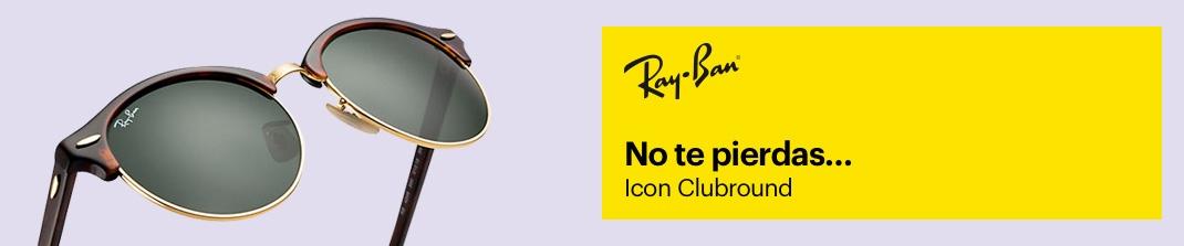 Ray-Ban Clubround
