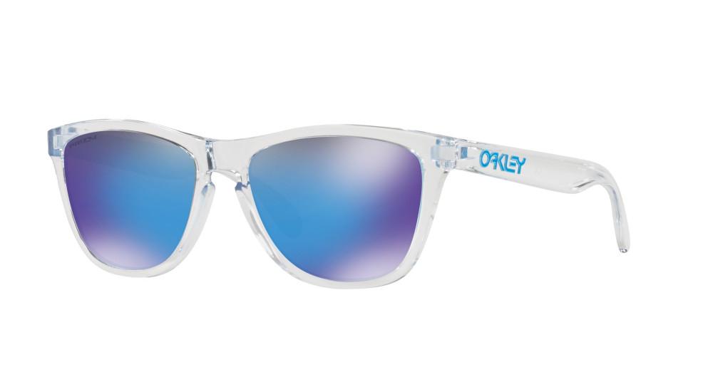 997c86a332 Oakley 9013 9013D0 Transparente Cuadradas online al mejor precio