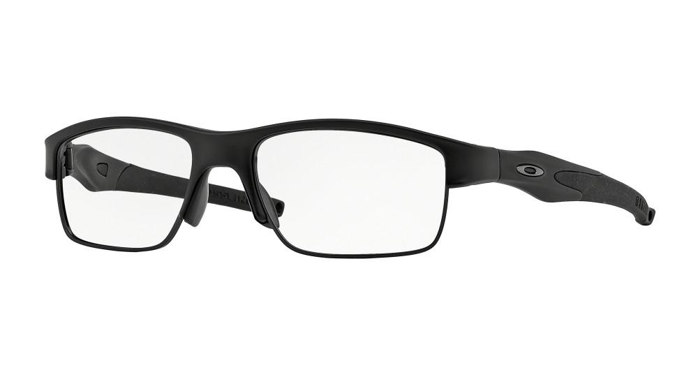 d0e389eeeb Oakley OX 3128 Negras Rectangulares online al mejor precio