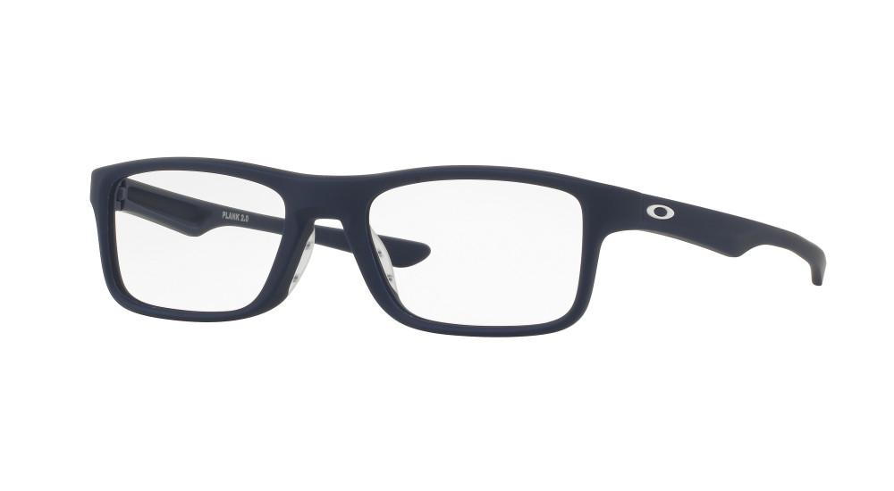 gafas graduadas OAKLEY PLANK 2.0 OX 8081 03 53mm