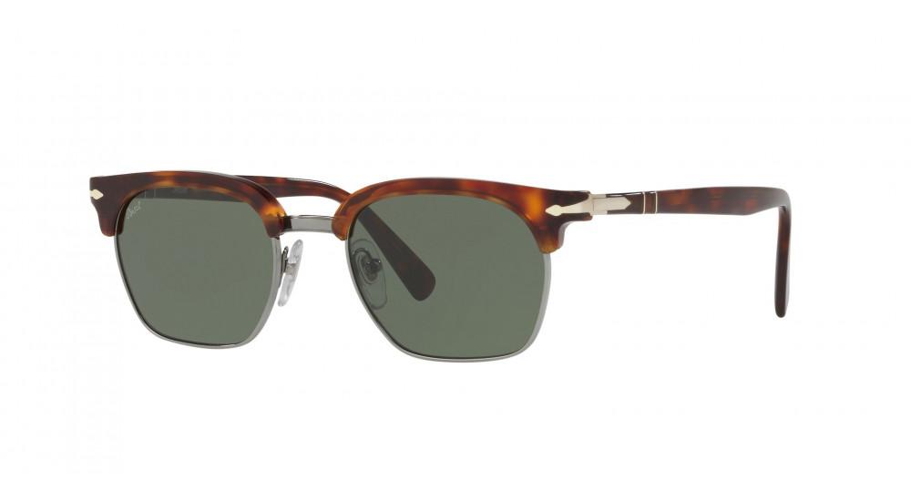 cacd5c657c Persol 3199S/S 53 Lentes Color Verdes Online - Gafas Persol