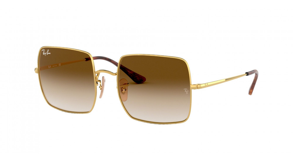 38a6a80c36 Ray-Ban Square RB 1971 914751 Marrones - Gafas Ray-Ban