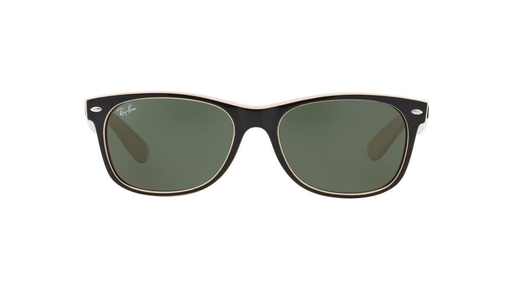 Gafas de sol clásicas RAY-BAN NEW WAYFARER RB2132 875