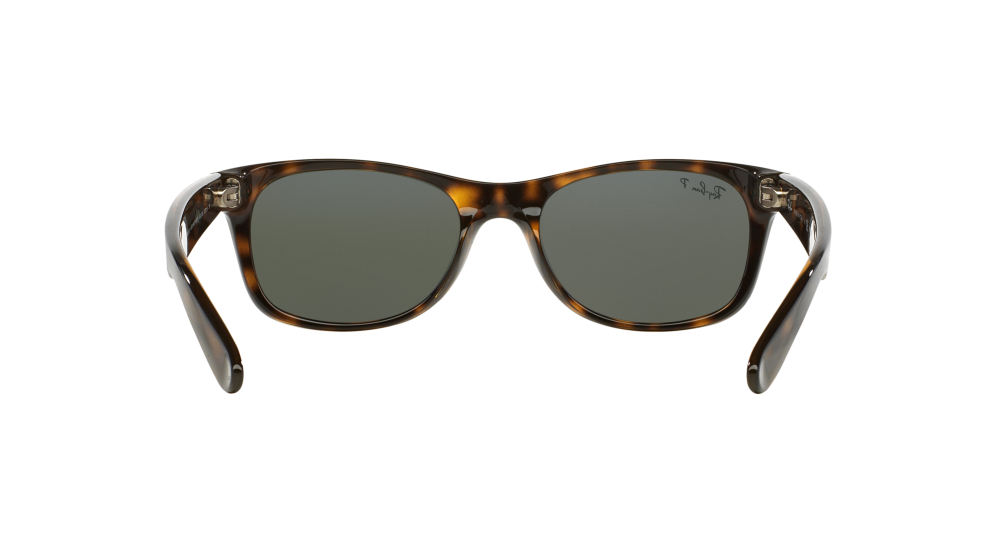 Gafas de sol RAY-BAN NEW WAYFARER RB 2132 902/58 POLARIZADAS
