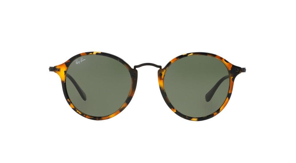 4fd54b2bec Ray-Ban RB 2447 49 Havana Redondas al mejor precio - Gafas Ray-Ban