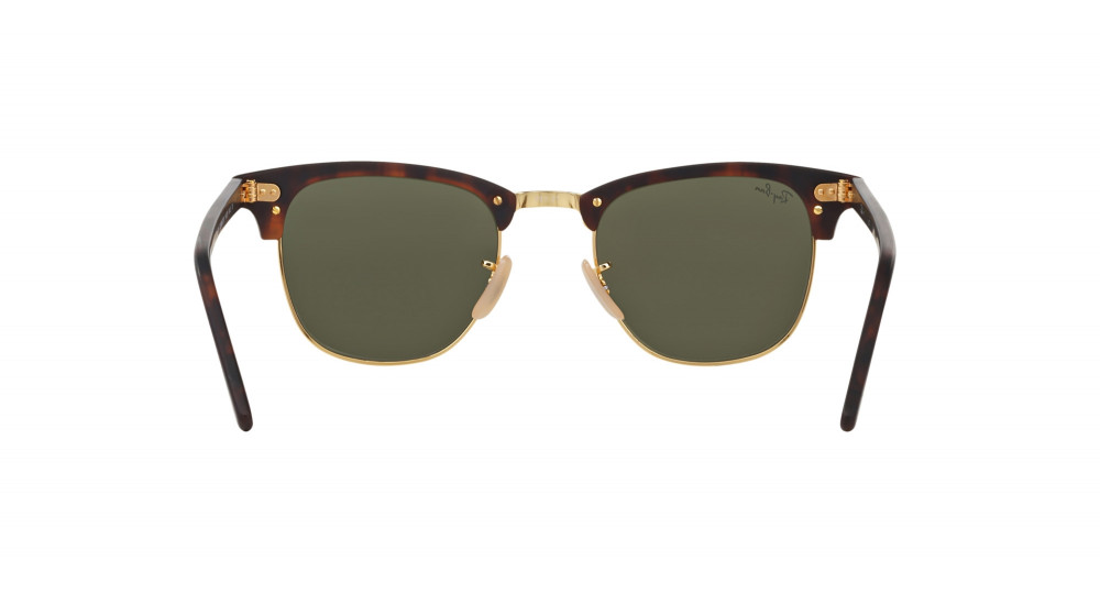 RAY-BAN CLUBMASTER RB 3016 114530 51mm.