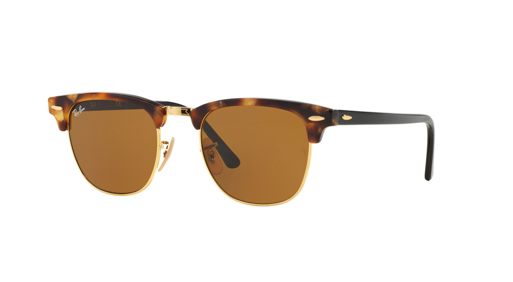 RAY-BAN CLUBMASTER RB 3016 1160