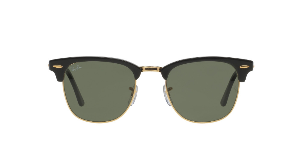 0c85f2d050 Ray-Ban Clubmaster RB3016 W0365 Negras - Gafas Ray-Ban