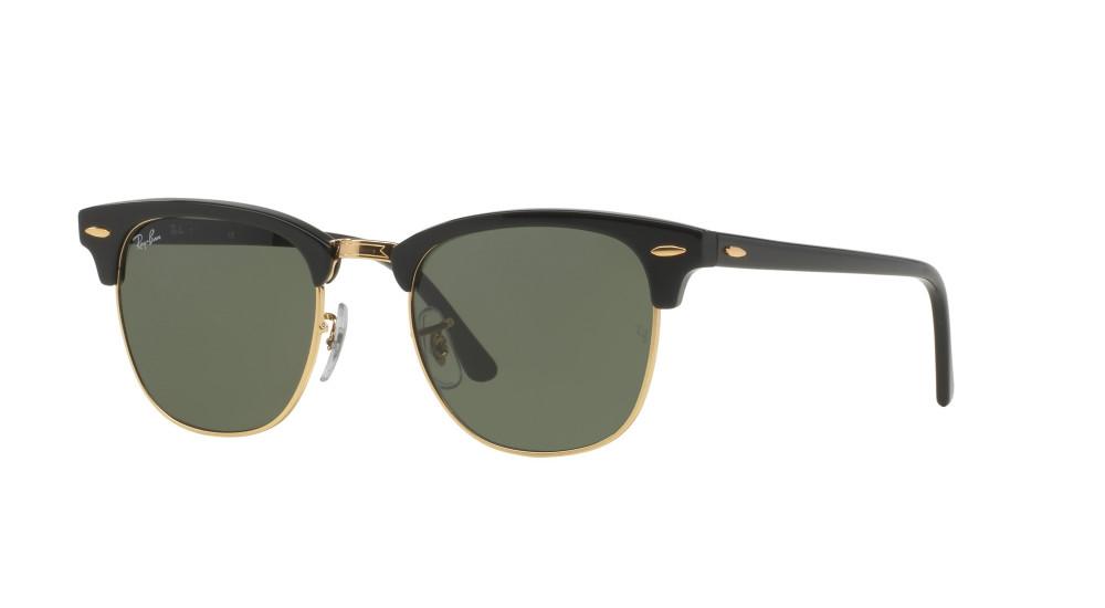 Gafas de sol RAY-BAN CLUBMASTER RB 3016 W0365