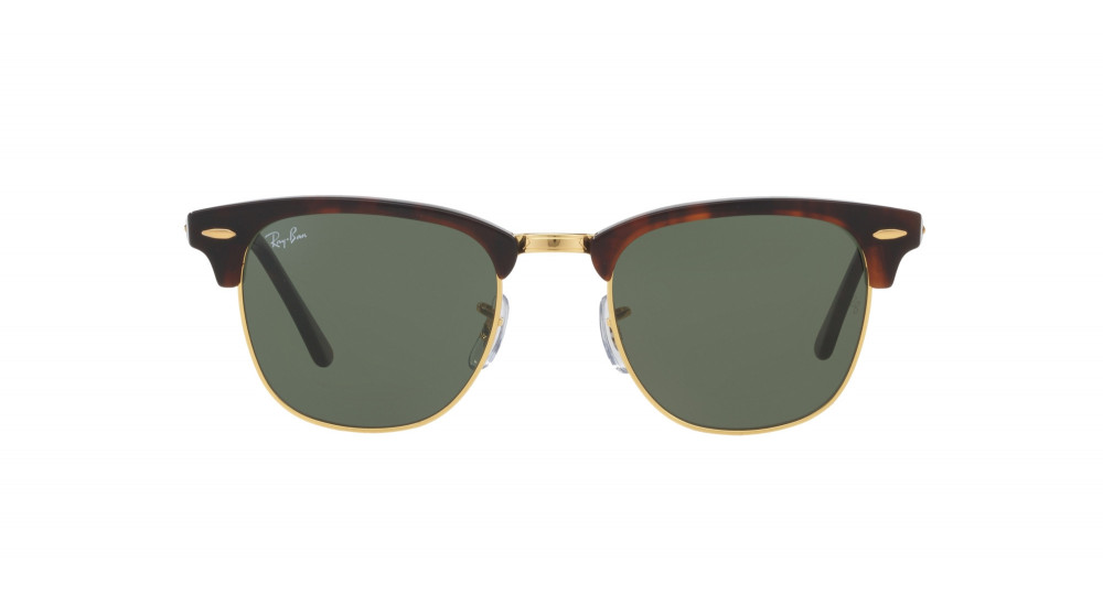 9c09450c9a Ray-Ban Clubmaster RB3016 W0366 Marrones - Gafas Ray-Ban