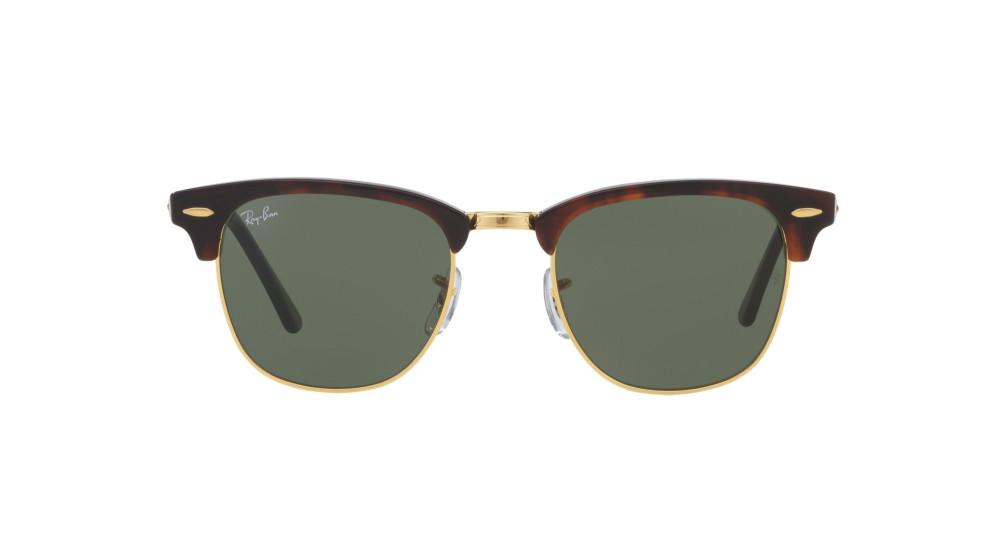c10dfe204a Ray-Ban Clubmaster RB3016 W0366 Marrones - Gafas Ray-Ban