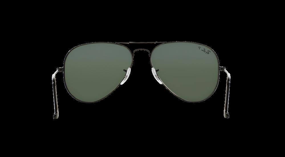 gafas de sol RAY-BAN RB 3025 002/58 AVIATOR POLARIZADA