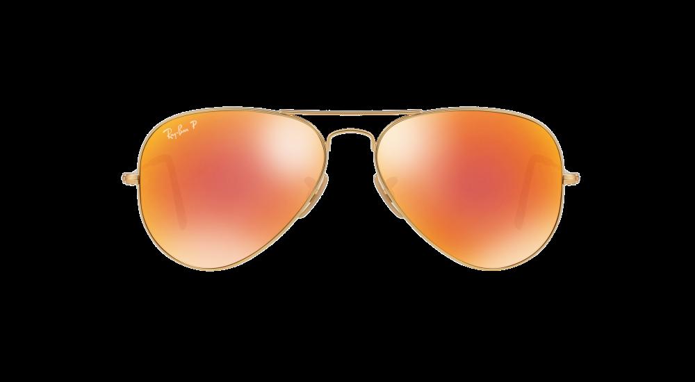Gafas de sol RAY-BAN AVIATOR RB 3025 112/4D POLARIZADAS