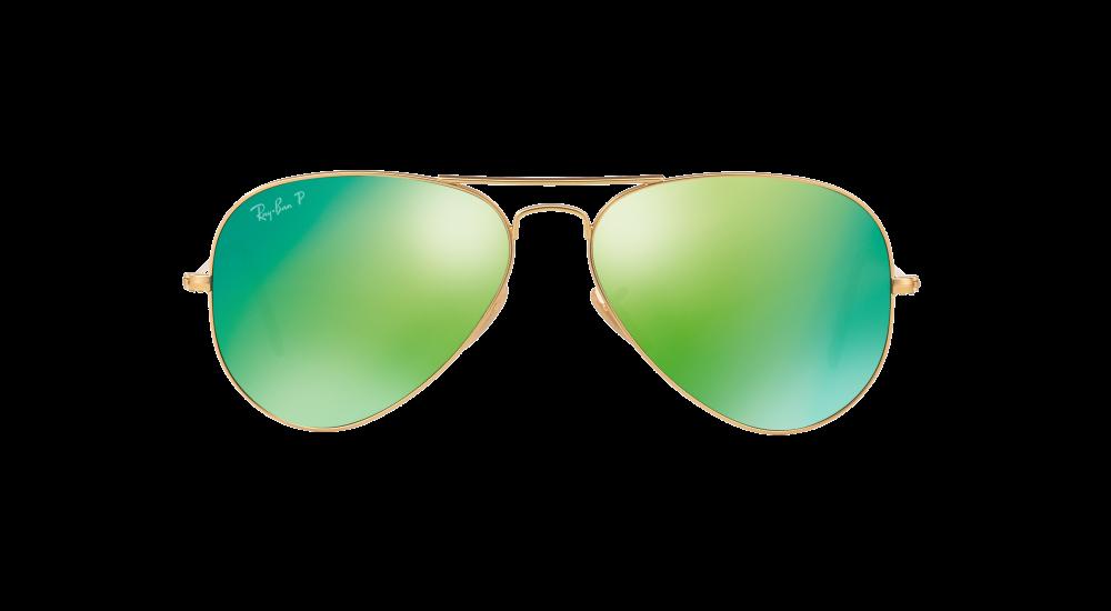 Gafas de sol RAY-BAN AVIATOR RB 3025 112/P9 POLARIZADAS