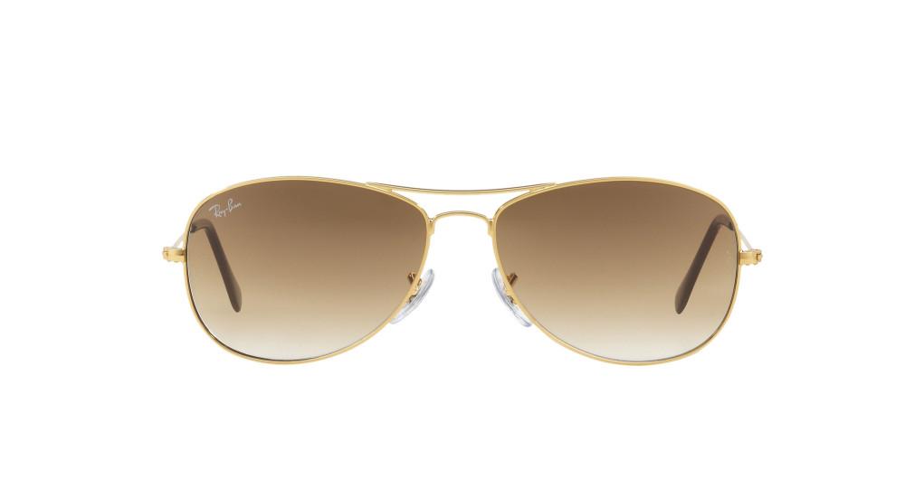 Gafas de so0l RAY-BAN RB 3362 001/51 COCKPIT 56mm