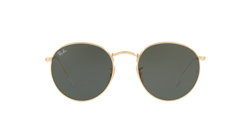 Gafas de sol RAY-BAN ROUND METAL RB 3447N 001
