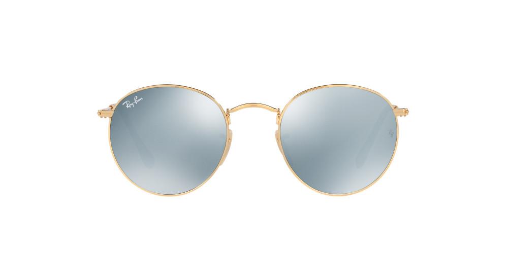 Gafas de sol RAY-BAN ROUND METAL RB 3447N 001/30