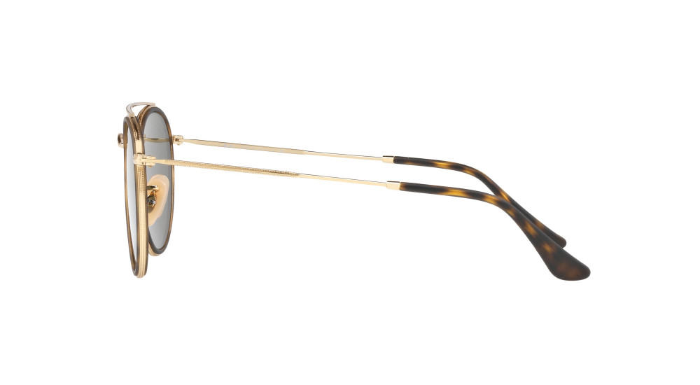 Gafas de sol RAY-BAN ROUND DOUBLE BRIDGE RB 3647N 001