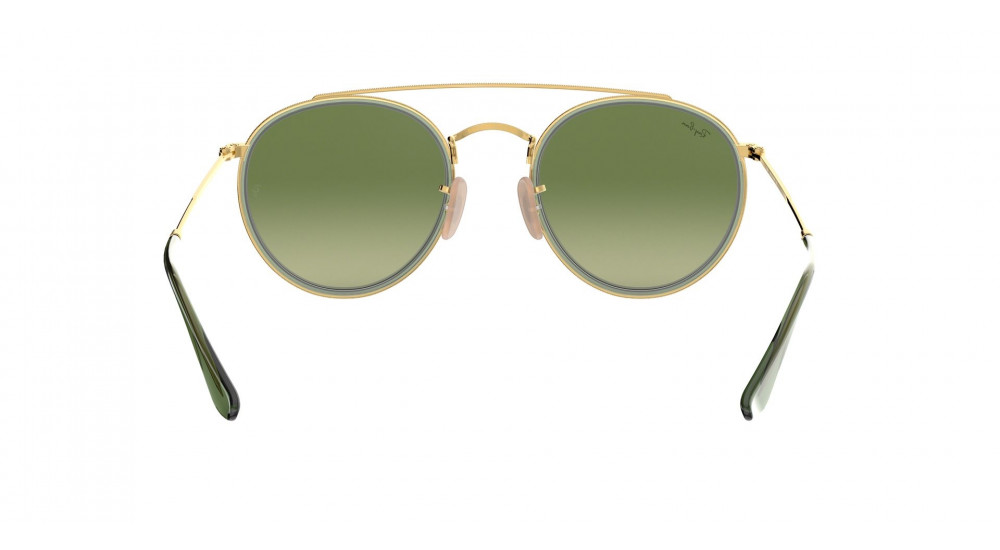 Gafas de sol RAY-BAN ROUND DOUBLE BRIDGE RB 3647N 91224M