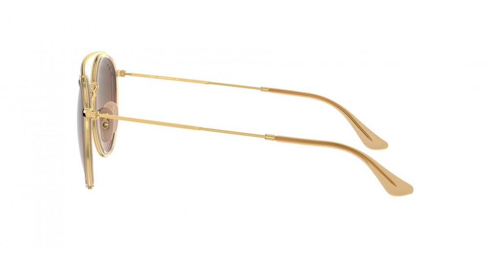 Gafas de sol RAY-BAN ROUND DOUBLE BRIDGE RB 3647N 912443