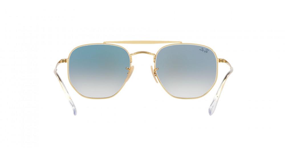 Gafas de sol RAY-BAN MARSHAL RB 3648 001/3F 51mm.