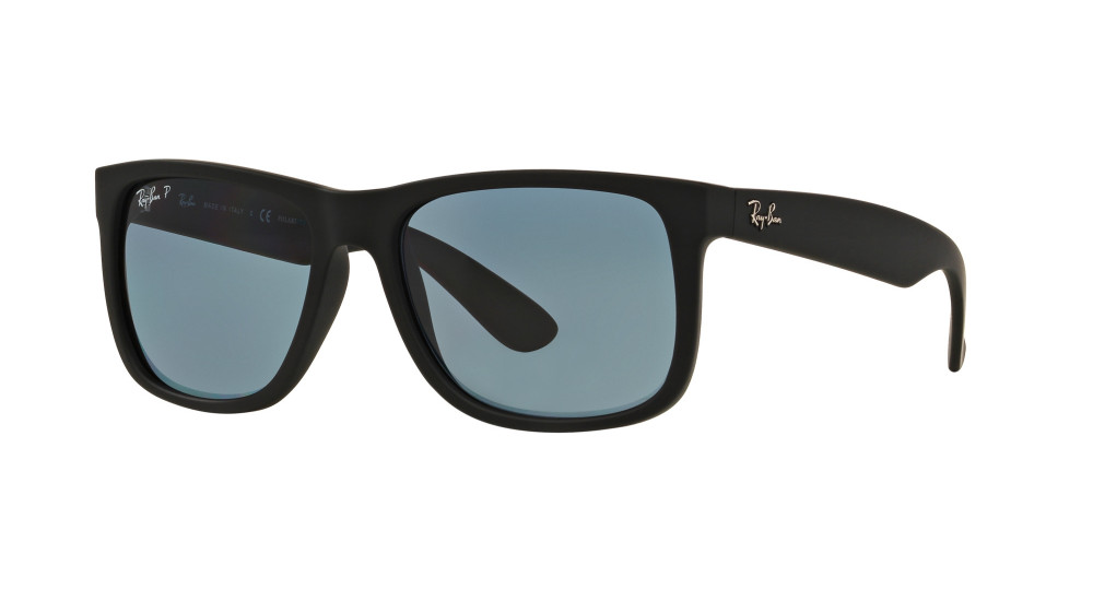 RAY-BAN JUSTIN RB 4165 622/2V POLARIZADAS 55mm.