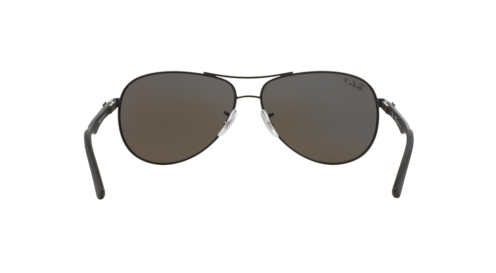 Gafas de sol RAY-BAN RB 8313 002/K7 POLARIZADAS 58mm.