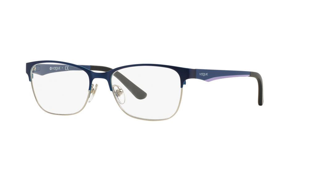 367f4668b8 Vogue 3940/G 52 Azules Cuadradas online al mejor precio