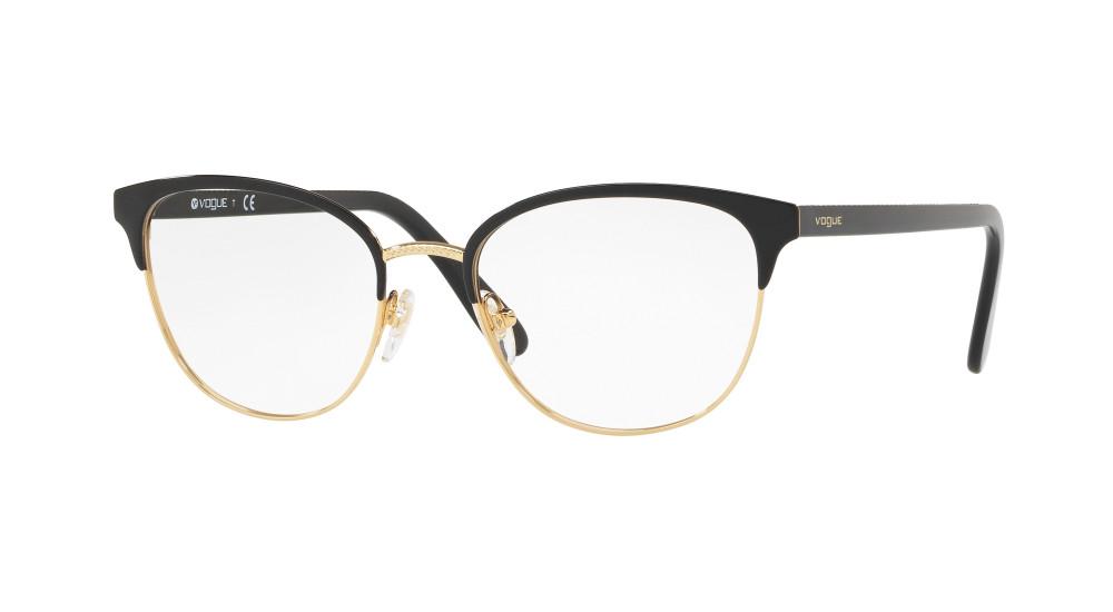 85632f8035 Vogue 4088/G 50 Negras online al mejor precio - Gafas Vogue