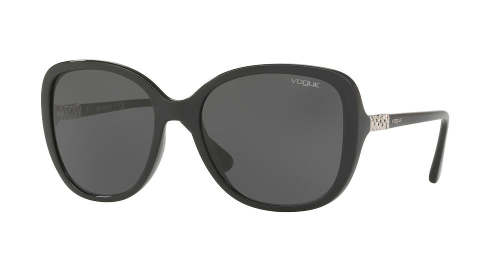 8b5e71d4aa Vogue 5154SB/S 56 Negras online al mejor precio - Gafas Vogue