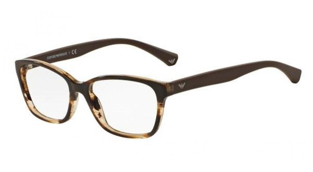 af4deb3128 Emporio Armani EA 3026 5017 52 Color Havana - Gafas Emporio Armani