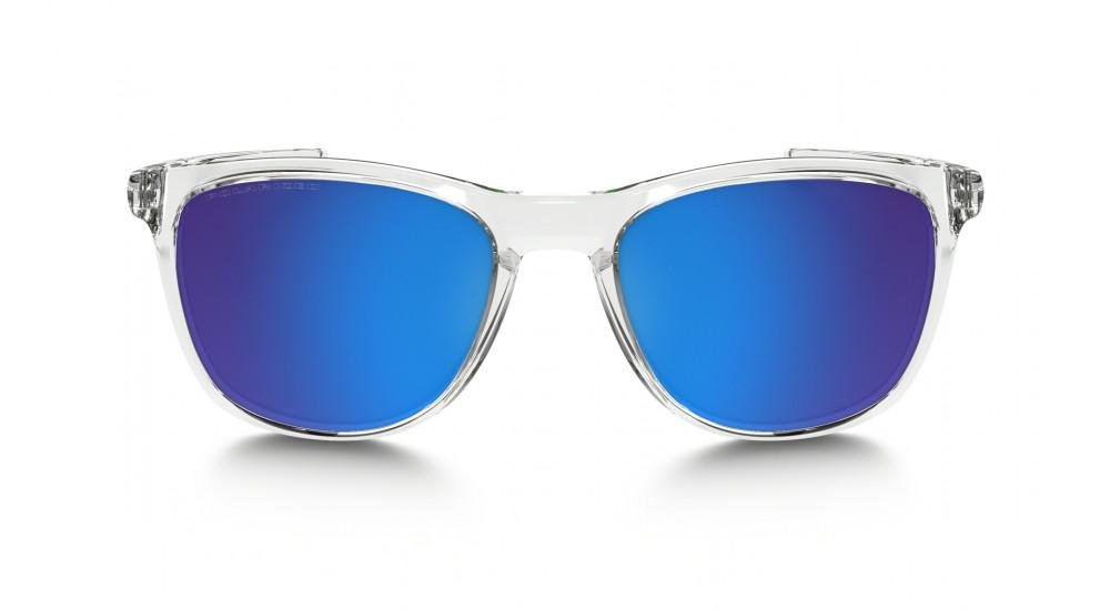 47a56240b4 ... Gafas de sol deportivas OAKLEY TRILLBE X OO9340-05 POLARIZADA ...