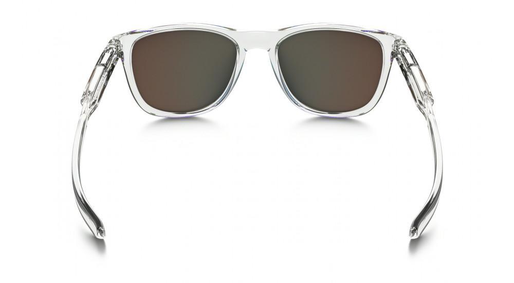 1a004abac9 Oakley Trillbe X OO9340 05 Polarizadas Transparente Ovaladas al ...