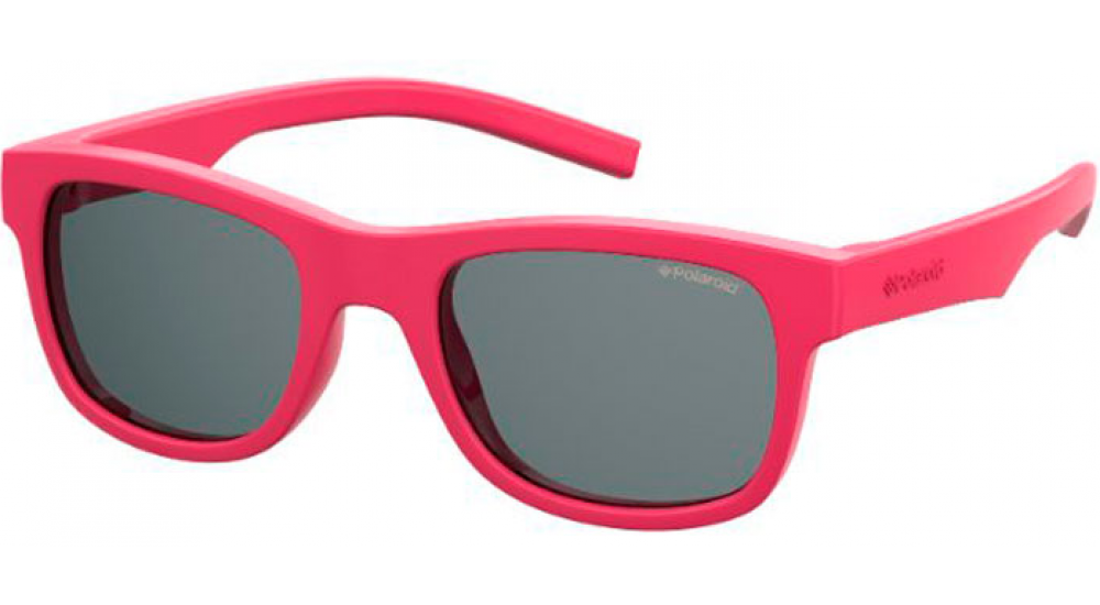 c4d2e7c5fa Gafas de sol polarizadas para niños POLAROID KIDS 8020/S/SM 35J M9 ...