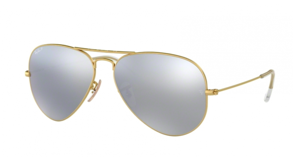 RAY-BAN AVIATOR RB 3025 112/W3 58MM