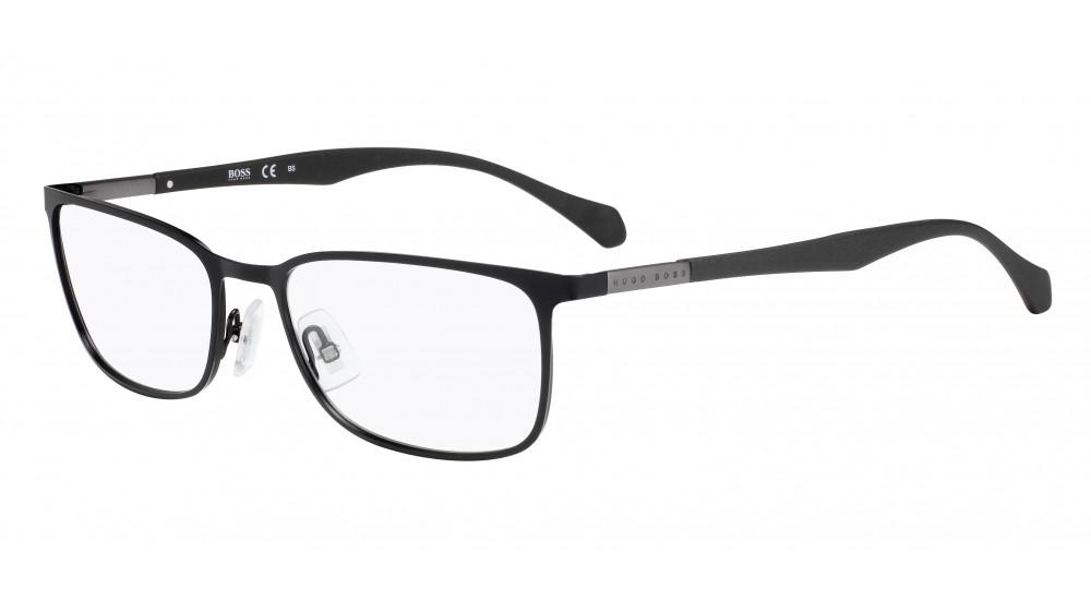 fa1e35ea8a Boss 0828/G 56 Negras Cuadradas al mejor precio - Gafas Hugo Boss