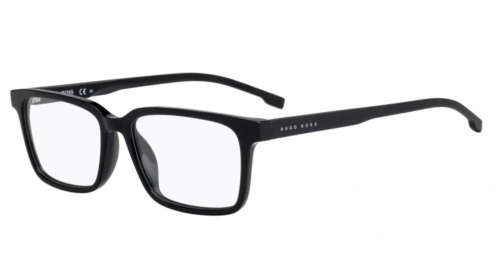 f652a8544 Boss 0924/G 53 Negras Cuadradas al mejor precio - Gafas Hugo Boss