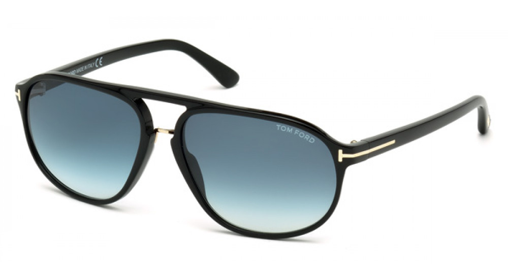 TOM FORD JACOB 447/S 01P