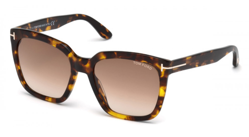 6cdad5b1e8 Tom Ford FT0502 52F 55 Havana y Mariposa - Gafas Tom Ford