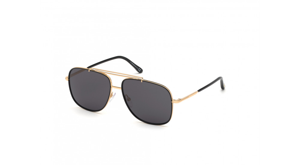 e67f4f6eaa gafas de sol TOM FORD FT 0693 30A ...